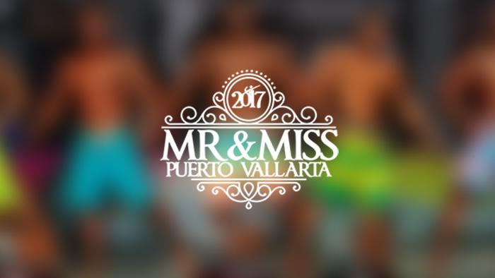 MR & MISS PUERTO VALLARTA