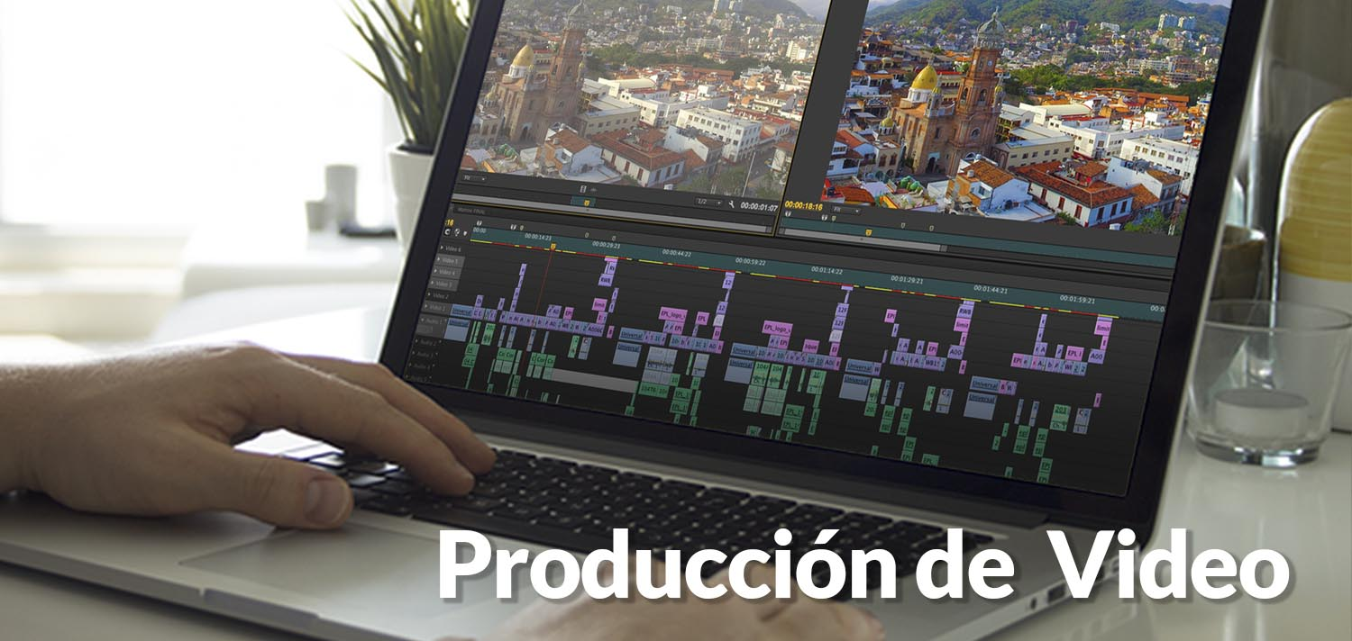 Producción de Video | Calamar Agency