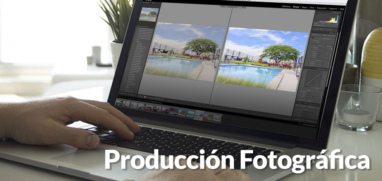 Producción Fotográfica | Calamar Agency