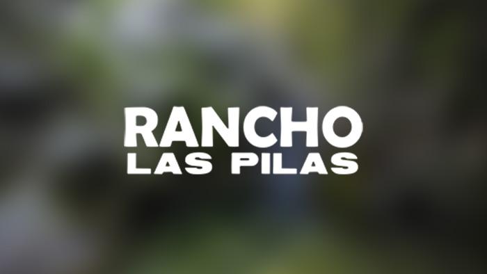 Rancho Las Pilas